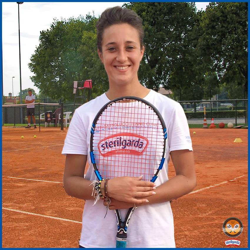 Elisa Fiorini