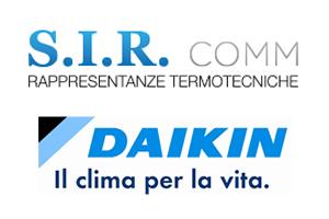 sir comm daikin